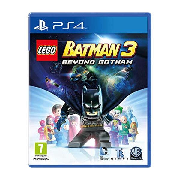 LEGO Batman 3 Beyond Gotham PS4 - 60,000