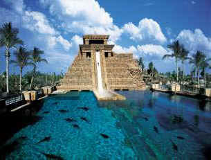 atlantis-waterslide