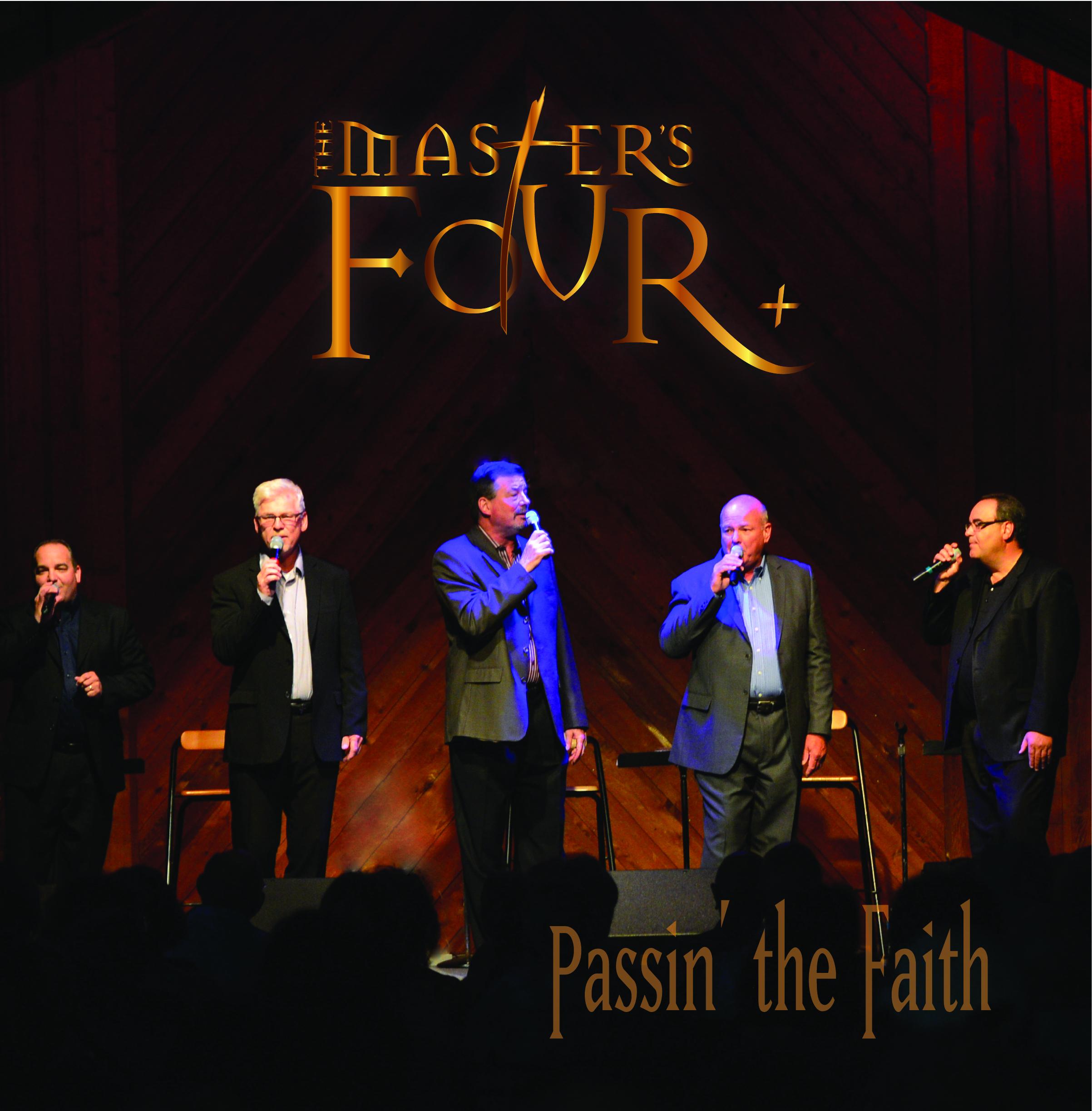 Passin' The Faith   2017