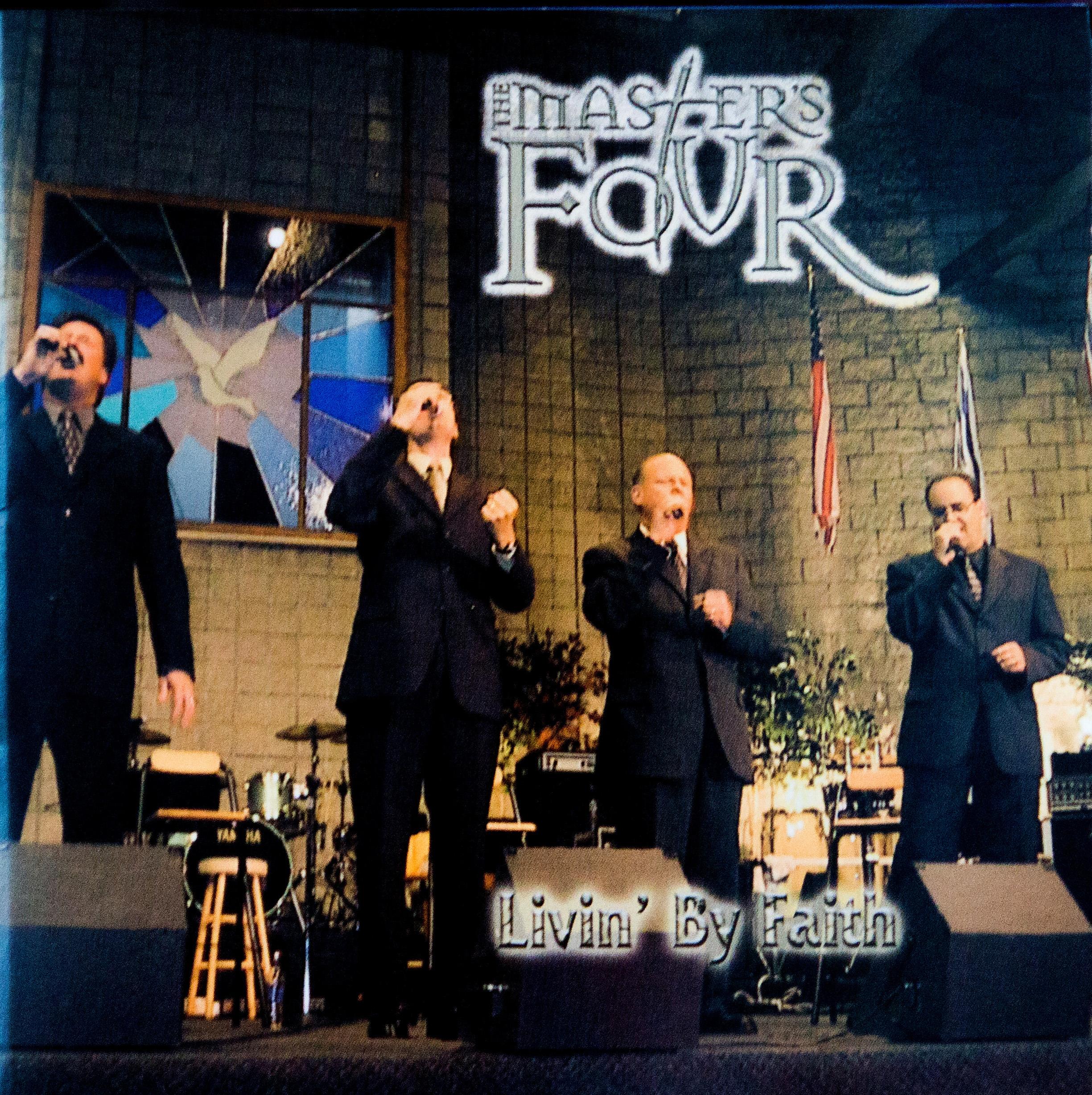 Livin' By Faith   2004