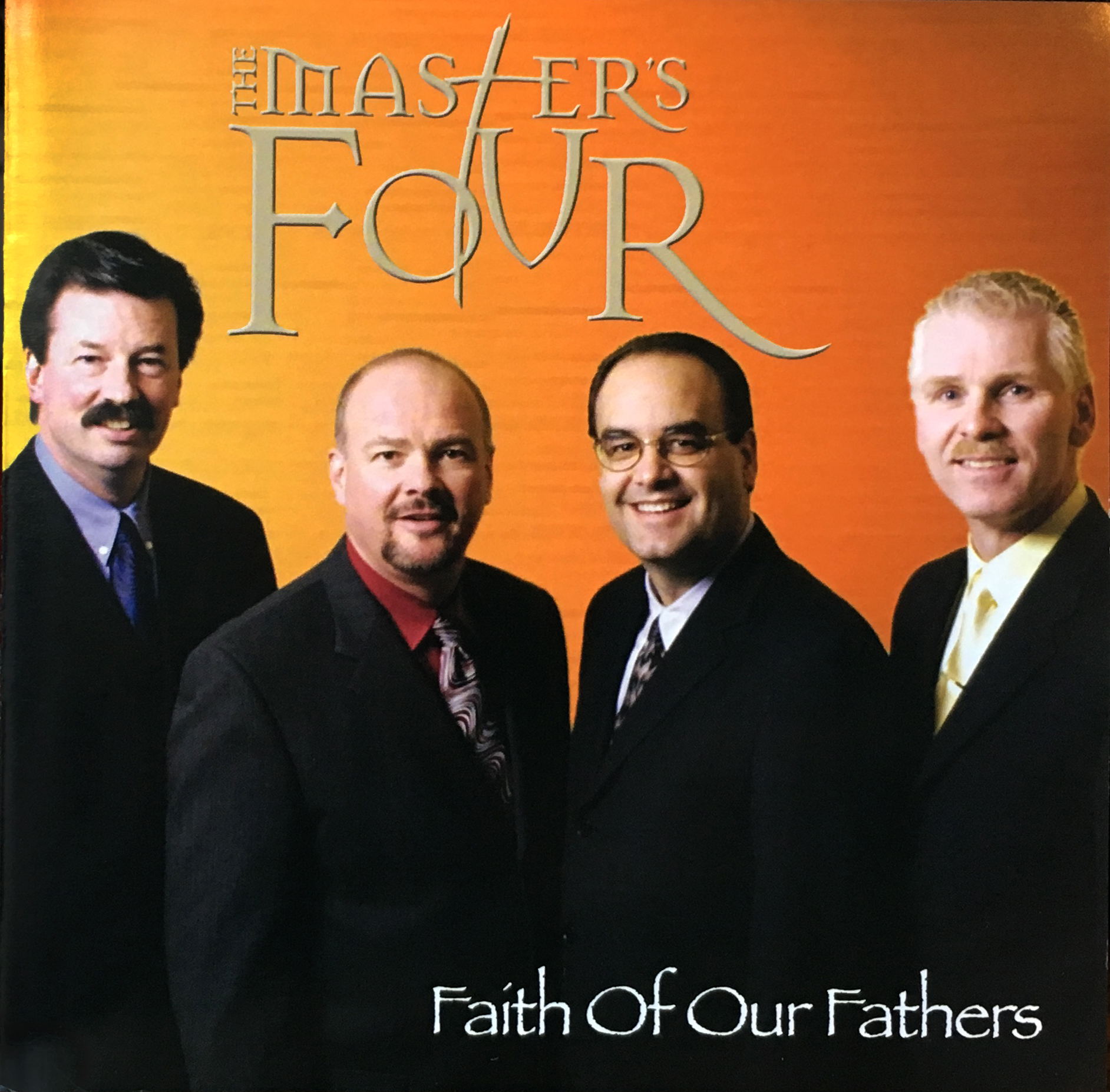 Faith of Our Fathers   2006