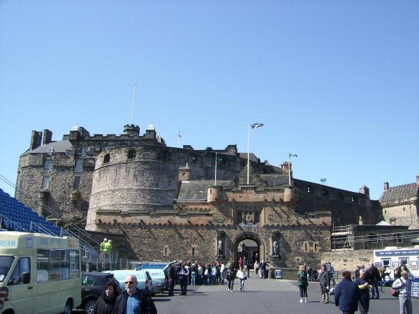 Edinborough Castle.JPG