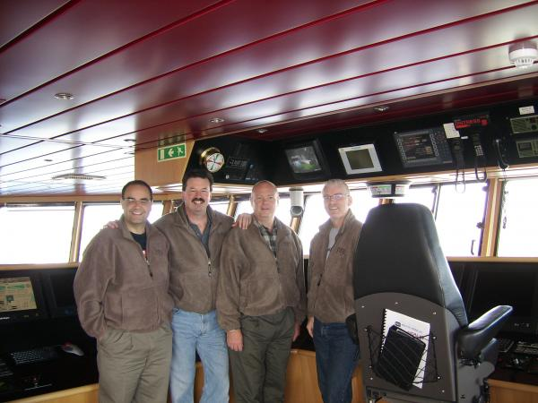 touring an amazing fishing boat.JPG