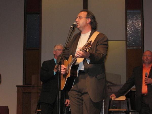 Stephen Hill at Parker Fund Raising Concert.jpg