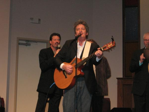 Woody Wright at Parker Fund Raising Concert.jpg
