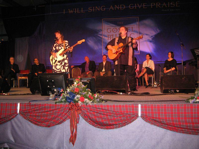 Mark and Andrea sharing a song.JPG