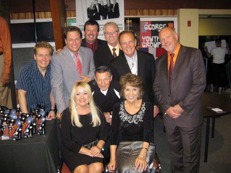 With The Hoppers and Walter Gretzky at Dan Lane Memorial Concert.jpg
