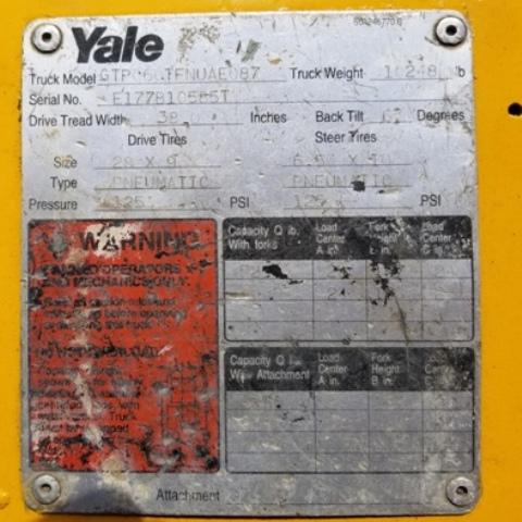Yale GTP060TFN Info.jpg