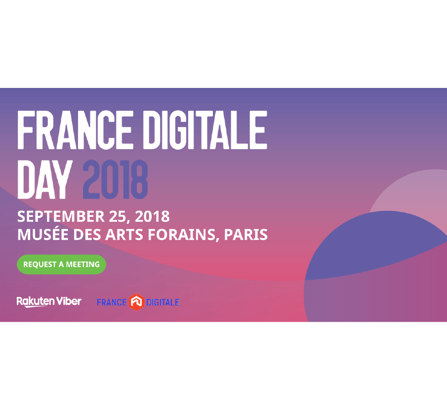 France digitale day | Paris