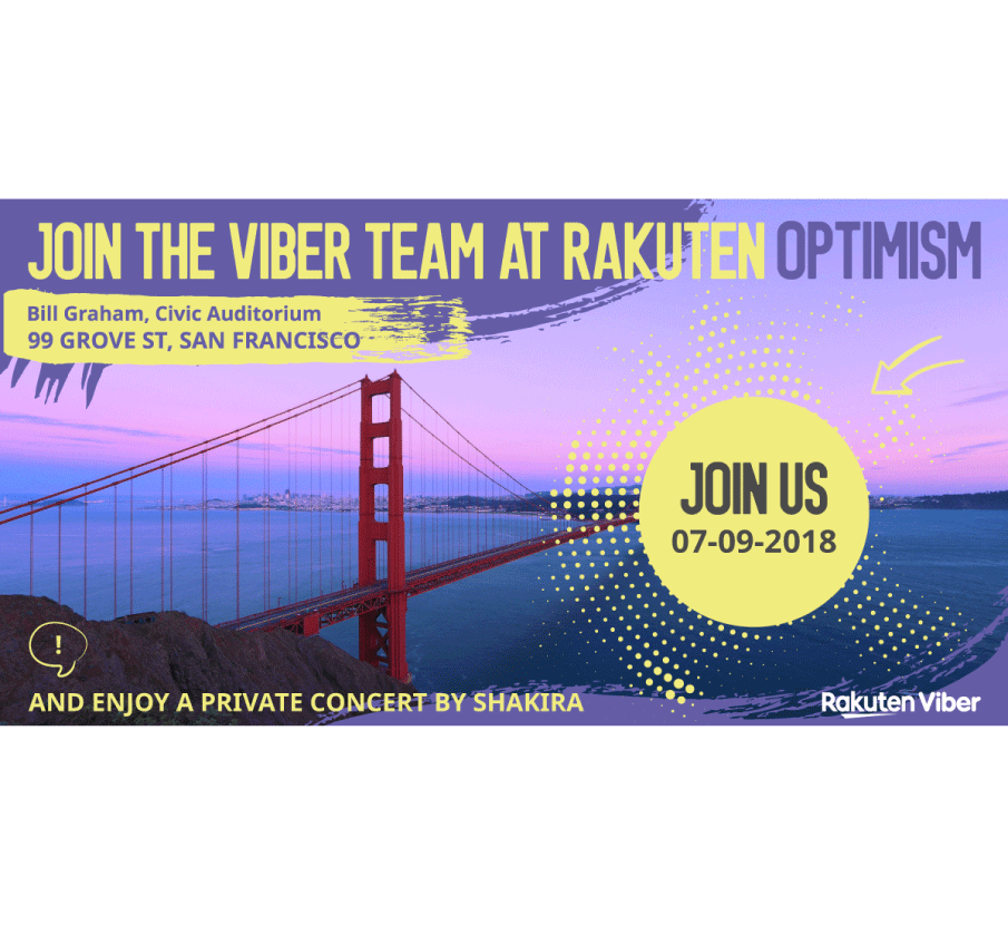 Optimism event | San Francisco