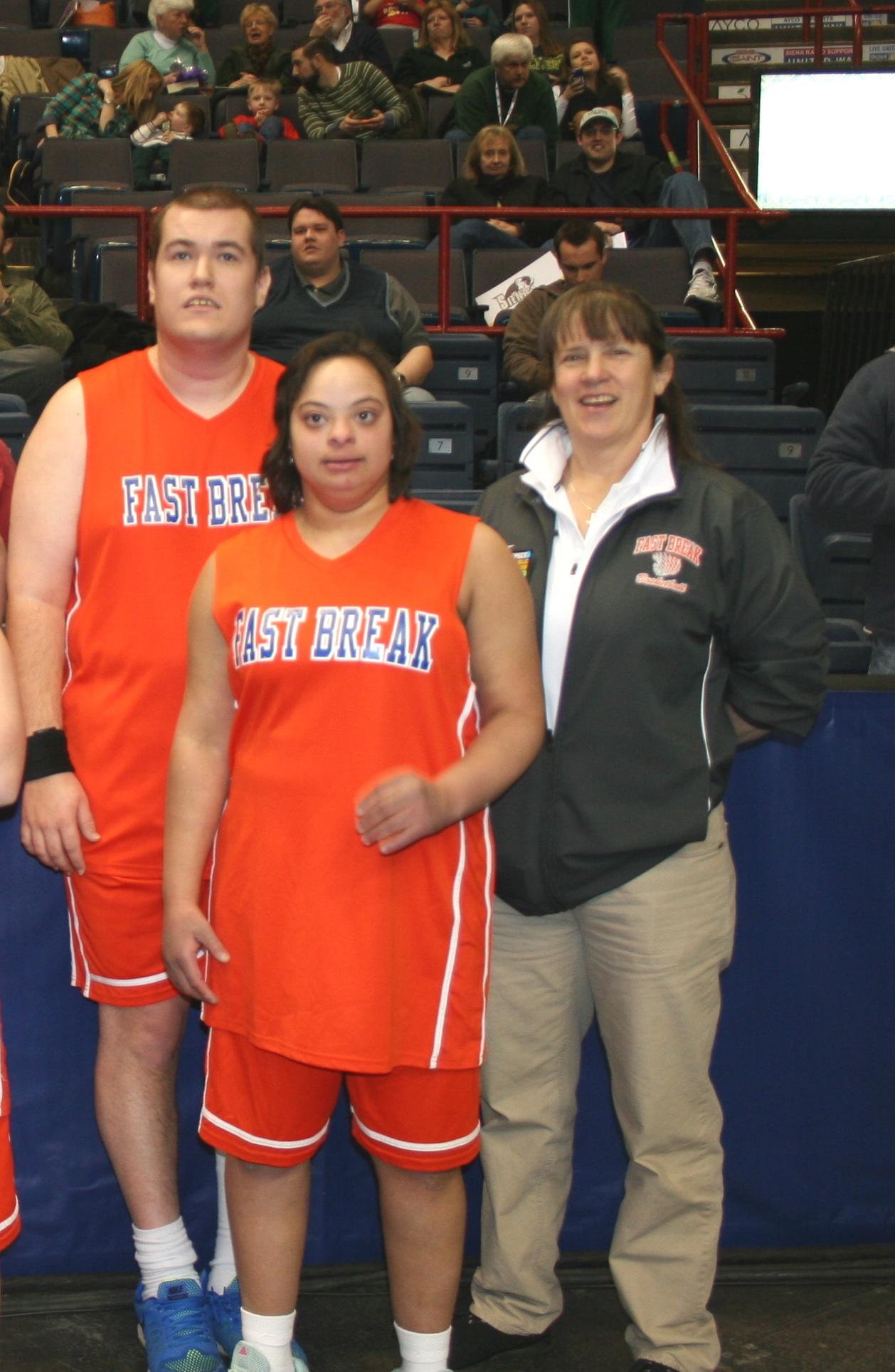 Coach Carol