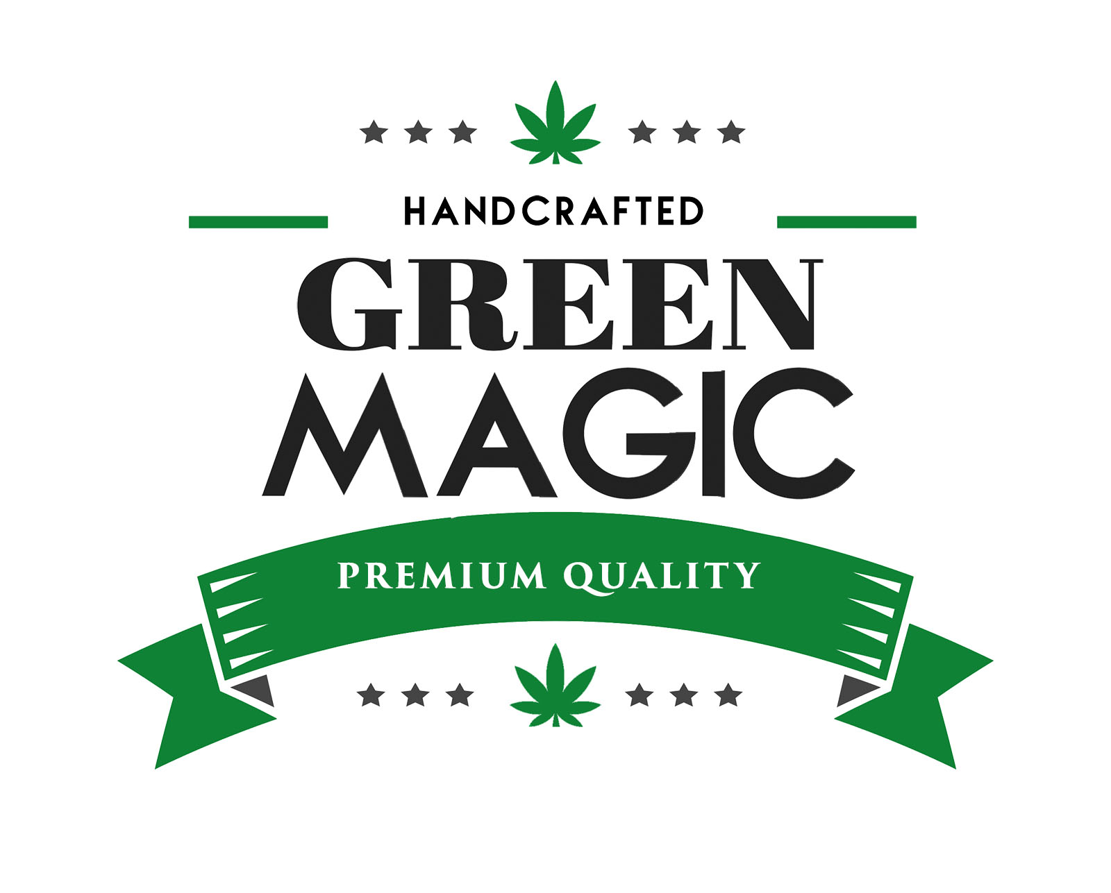 Green Magic - Our goal is to deliver top quality product to our clients while keeping competitive prices. We offer a variety of products in our store with multiple swift delivery options to choose from at check out. We are proud of our customer service as we always value our clients and their input.