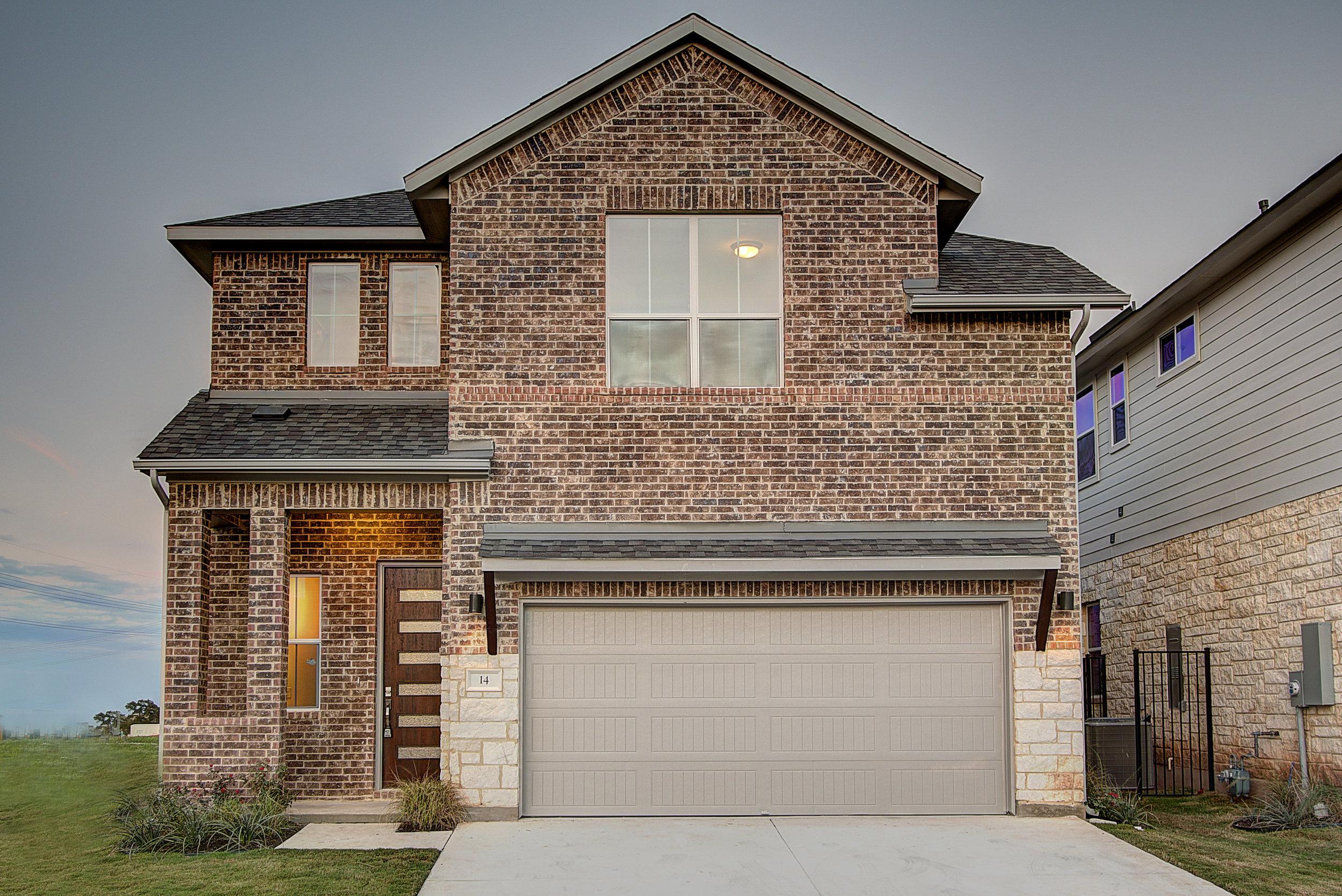 Pinehurst Homes -