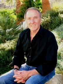 New York Times Best selling author Joseph Wambaugh