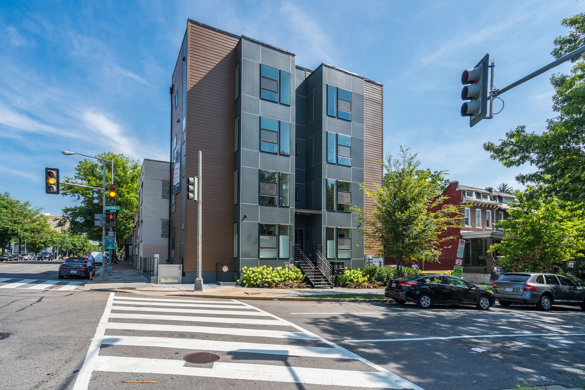 The Whitney - 653 Irving St. NW | Park ViewNOW SELLING | Eight-unit new condominium constructionhttps://thewhitneydc.com/