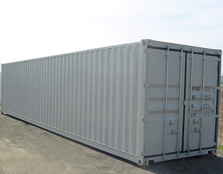 40' new container for sale