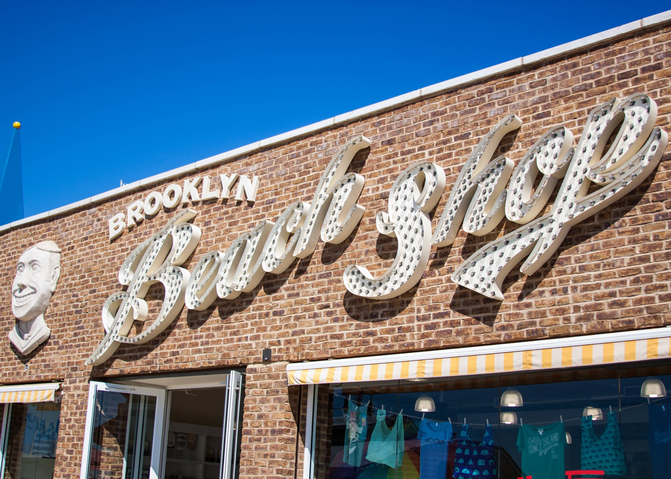 BROOKLYNBEACH SHOP -