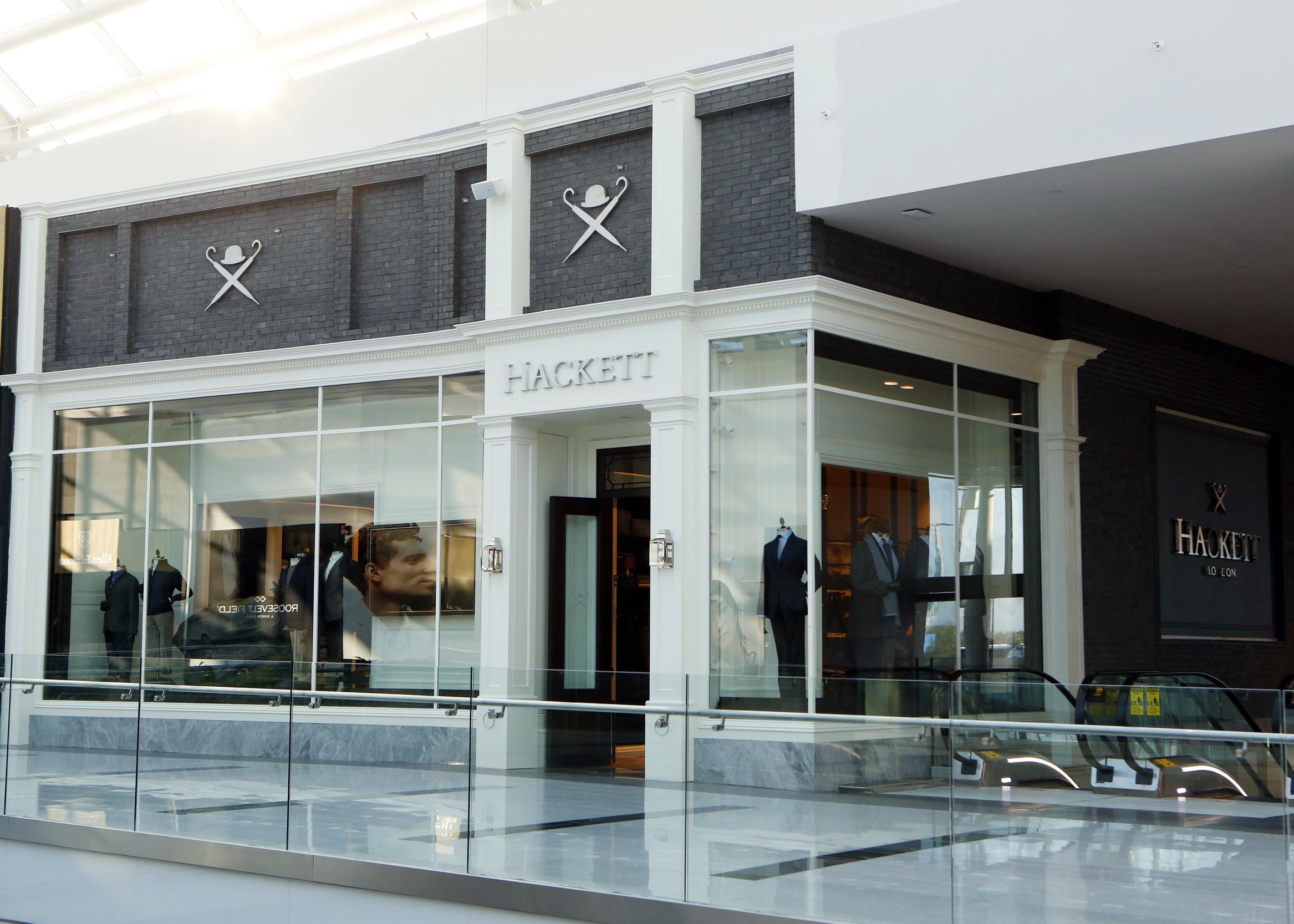 Hackett London -
