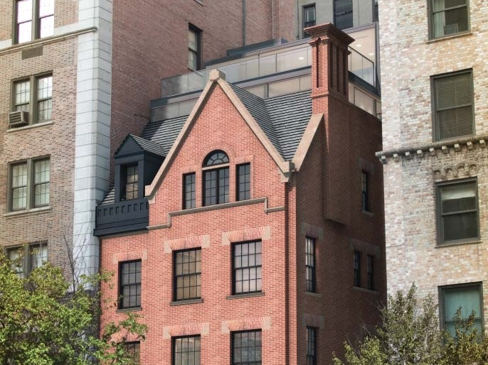 Landmarks Approves Changes To Townhouse At 890 Park Avenue, Upper East Side - April 25, 2016 | New York YIMBYSomething of an oddity on Park Avenue will be returned to its original purpose. On Tuesday, April 12, the Landmarks Preservation Commission approved additions ...Read More
