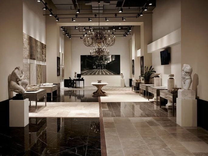 Lapicida's First American Showroom Opens in New York - October 17, 2014 | NY TimesLapicida sells natural stone, whether it's tiles sourced from historic European homes or modern slab marble flooring ...Read More