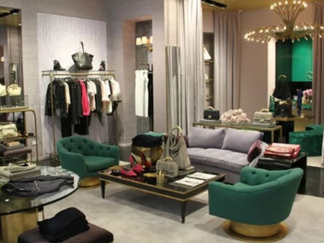 Monika Chiang's Soho Store Has Arrived on Wooster Street - April 13, 2012 | NY RackedMonika Chiang's first New York store is now open in Soho at 125 Wooster Street ...Read More