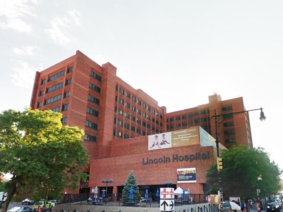 lincoln hospital -