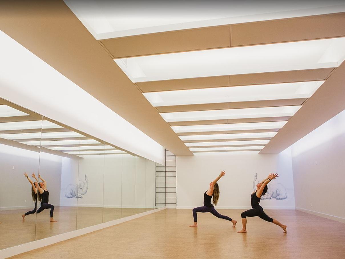 Modo Yoga Studio -