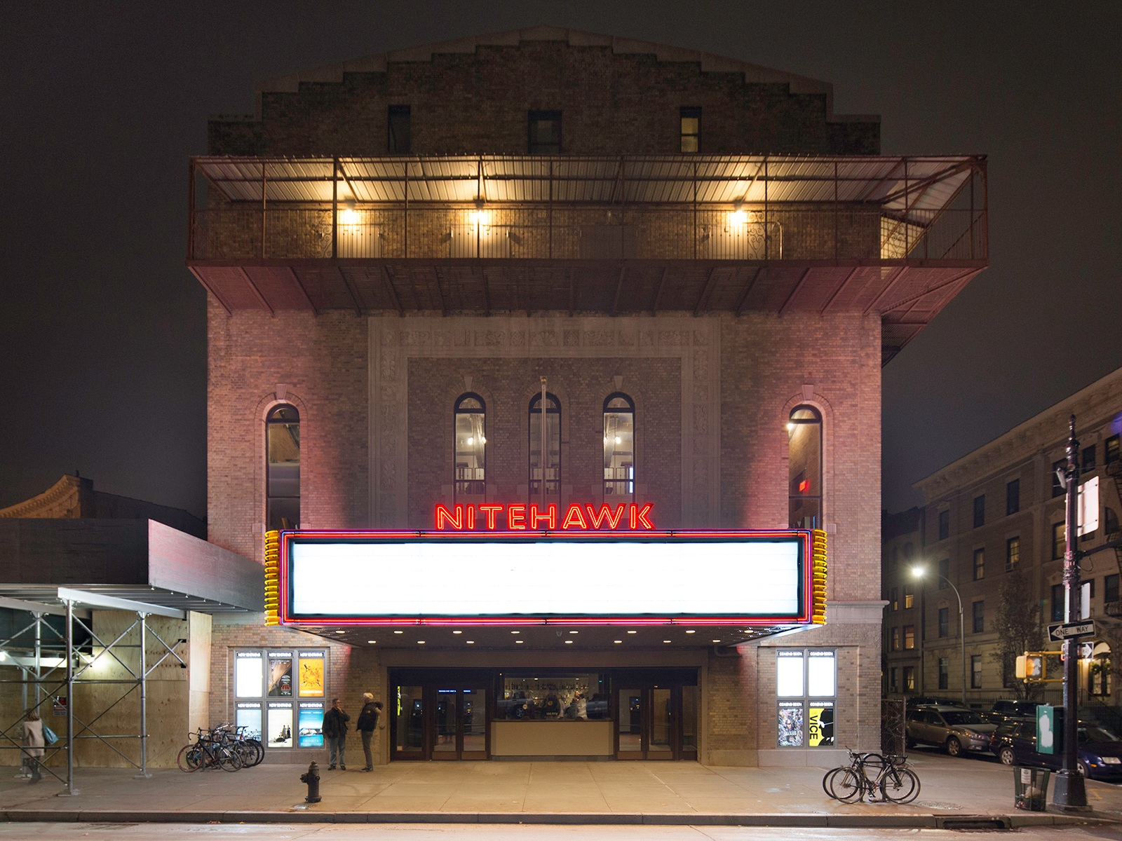 nitehawk -