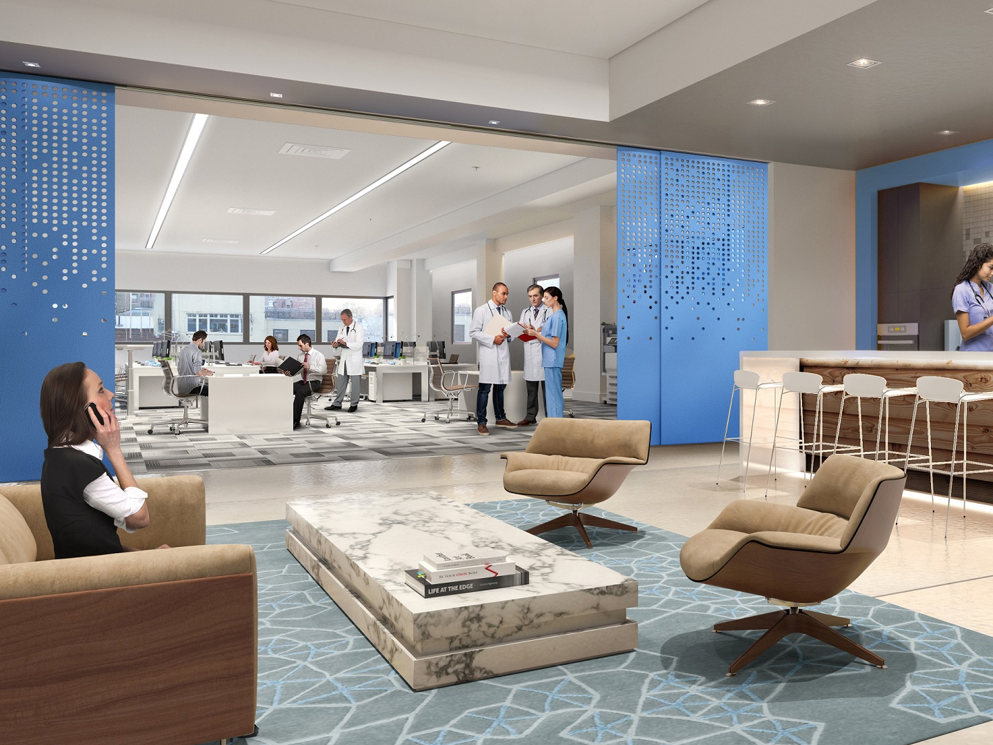Wexler Healthcare Properties At Corcoran Launches Leasing At Park Sixty Medical Building At 110 East 60th Street - October 10, 2016 | citybizlistFirst New All-Medical Building on the Upper East Side in Decades …Read More