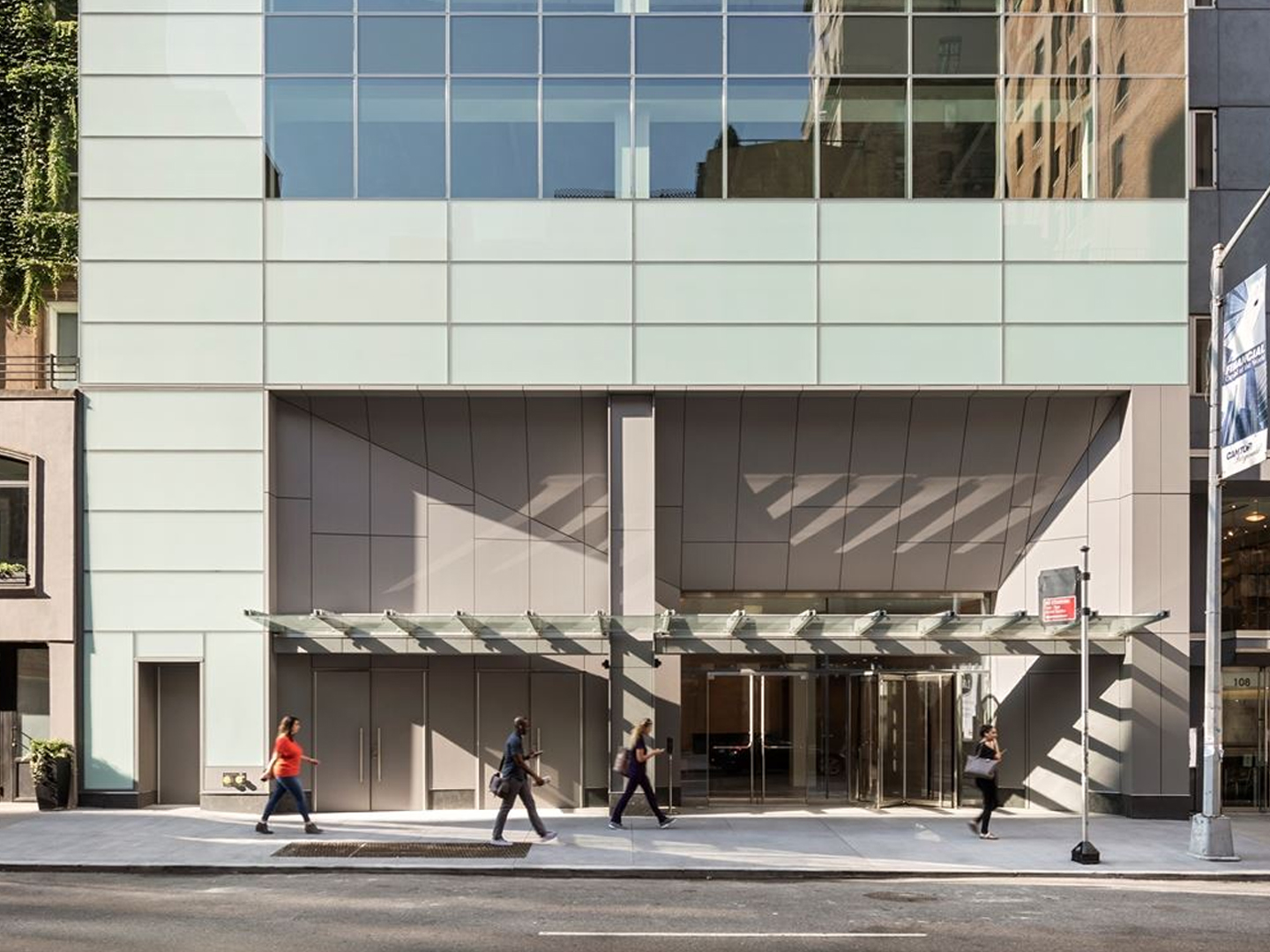 A New Generation of Medical Office Space Arrives on the Upper East Side - April 9, 2019 | Commercial ObserverThe lower blocks of the Upper East Side, by the Queensboro Bridge, have been known for hospitals and medical office space since 1865, when the German Hospital leased a swampy tract of land by East 77th Street for the uptown annex of its East Village hospital …Read More