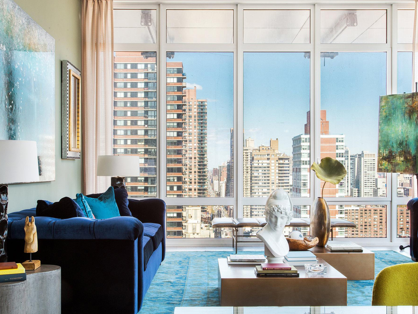 Open House New York pulls back the curtain on 10 striking NYC residences - September 22, 2016 | CurbedOpen House New York will return on October 15 and 16, bringing to view over 250 of the city's most inaccessible and downright cool sites and interiors …Read More