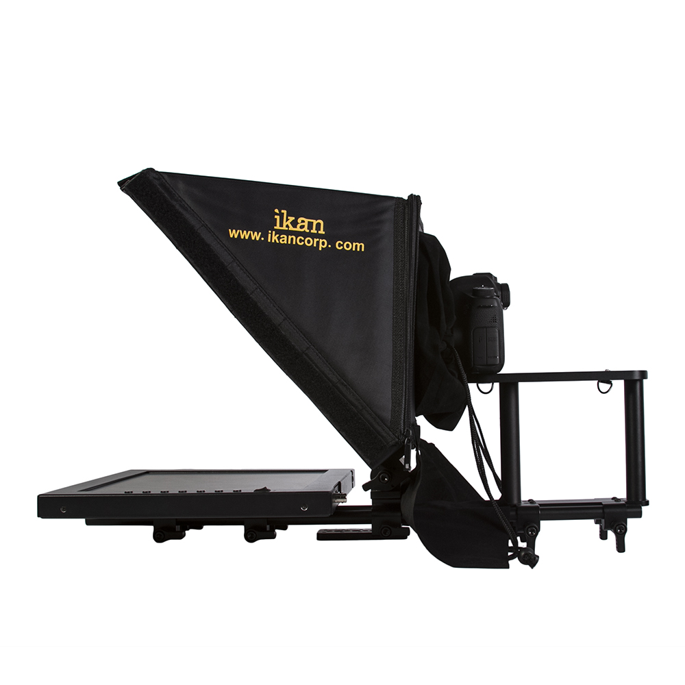 iKan PT3500 High Bright Teleprompter