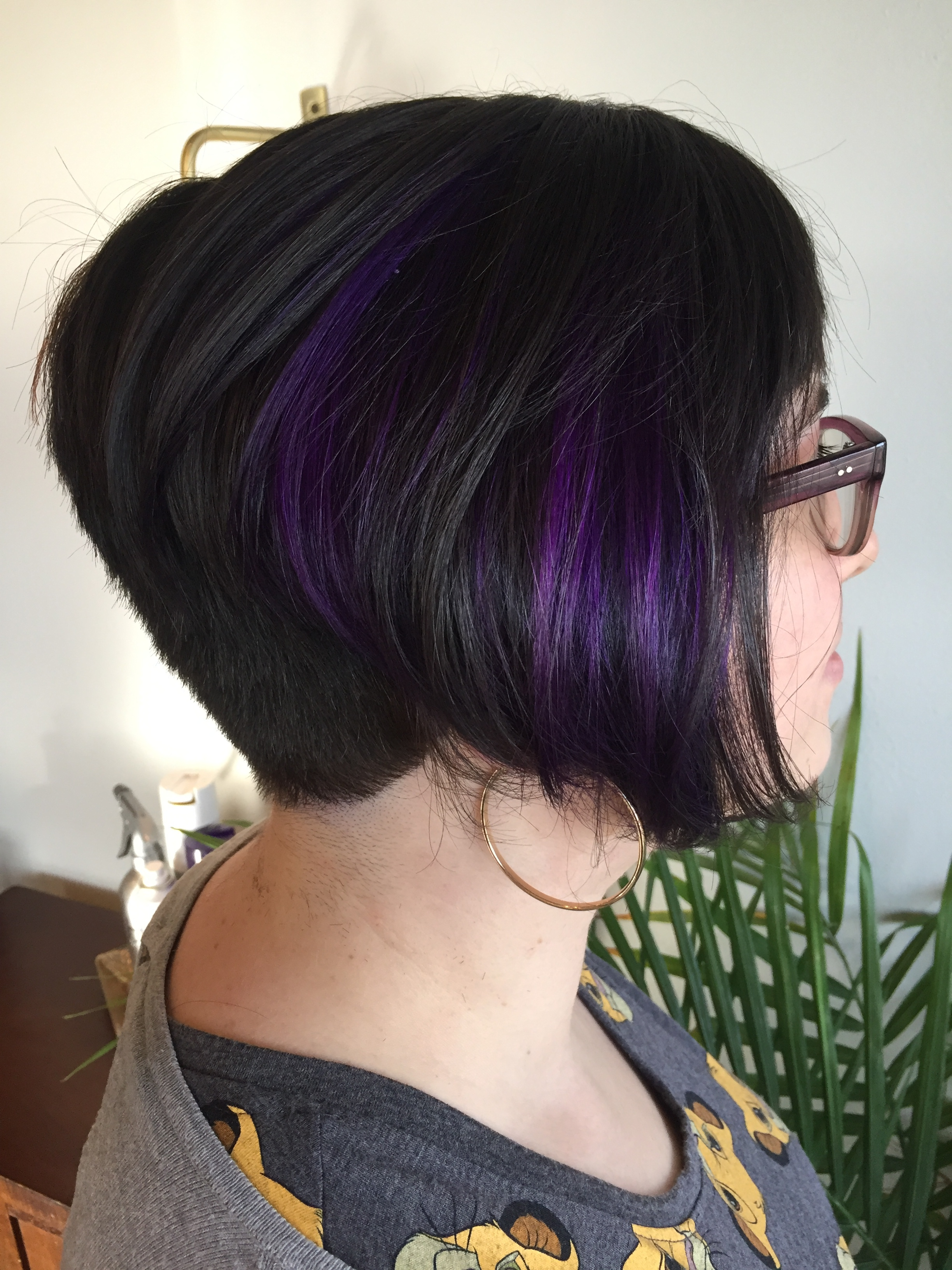 COLOR & CUT BY RACHEL