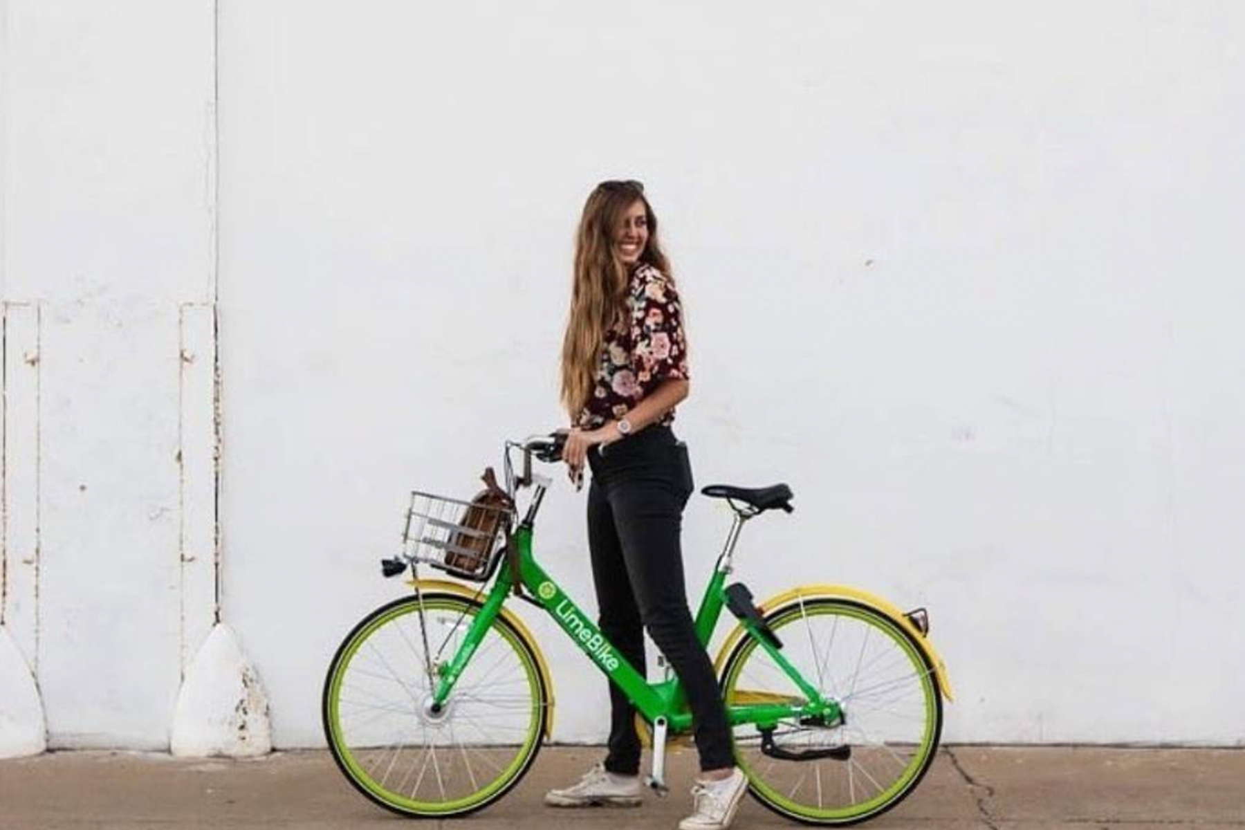 UX Consultant LimeBike - Seattle, WAJuly 2017 - December 2017