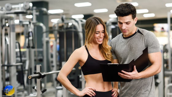 increase personal training rates