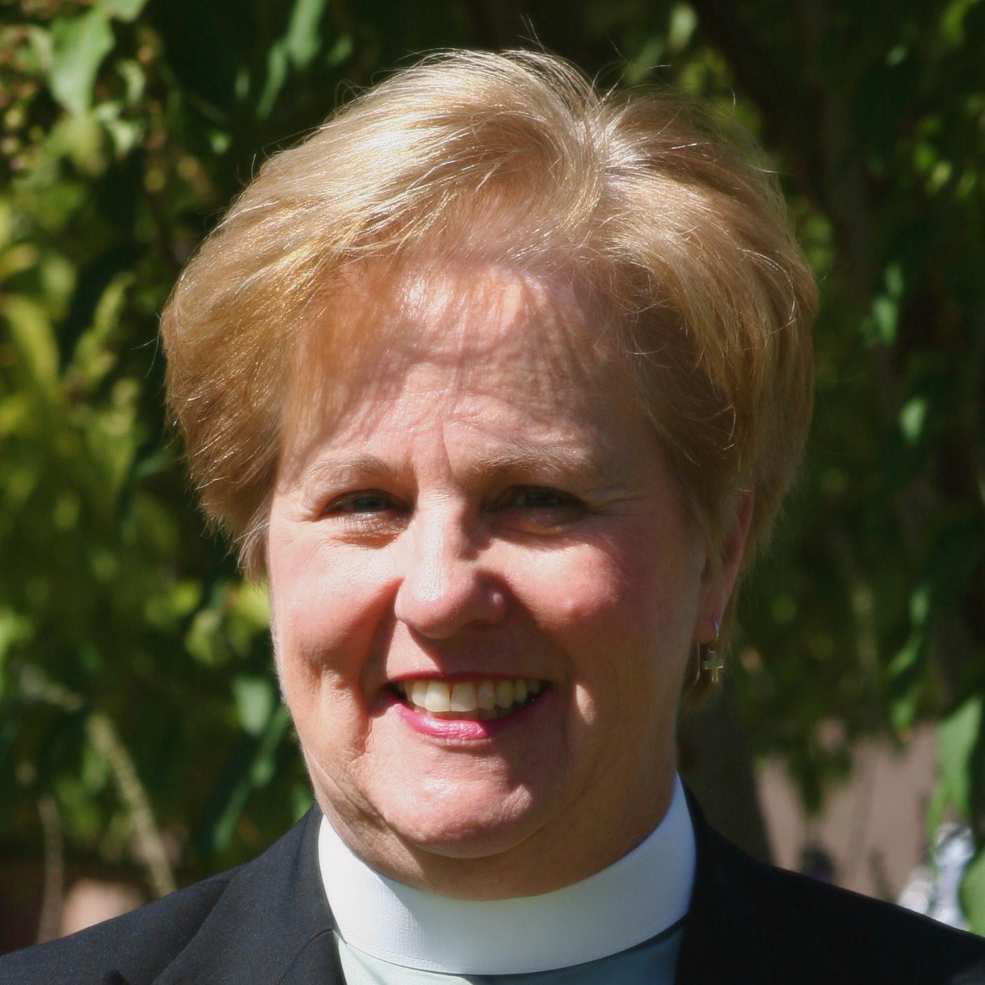 Rev. Kay FrymanDeacon - deaconkay2007@gmail.com