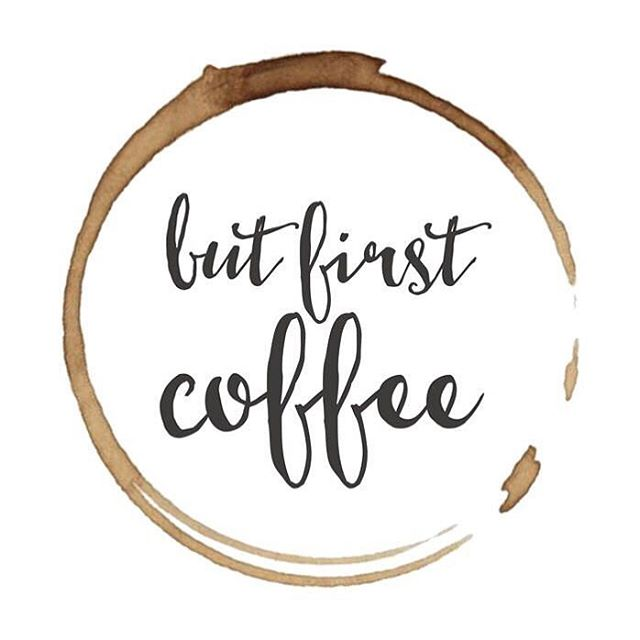 Hands up if your morning needs another cup of coffee 🙋🏼♀️☕️⠀ ⠀ #mondaymorning #needmorecoffee #bossbabe #coffeeobsessed #mybeautifulmess