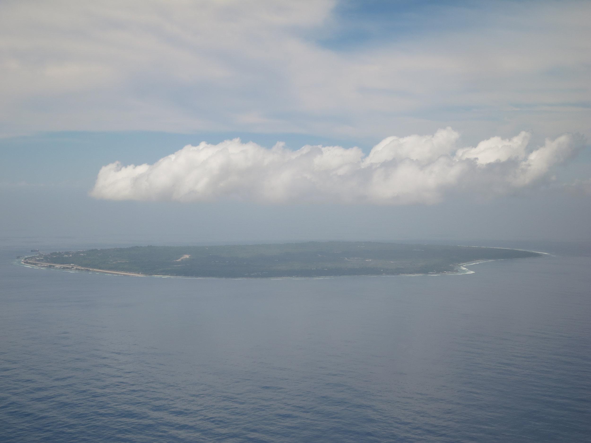 The Republic of Nauru