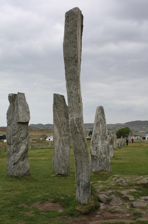 Callanish, Isle of Lewis
