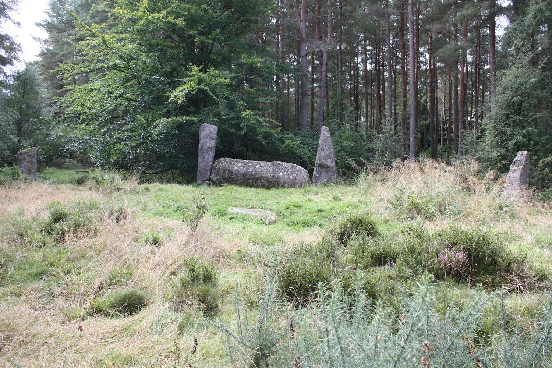 Cothiemuir Scotland