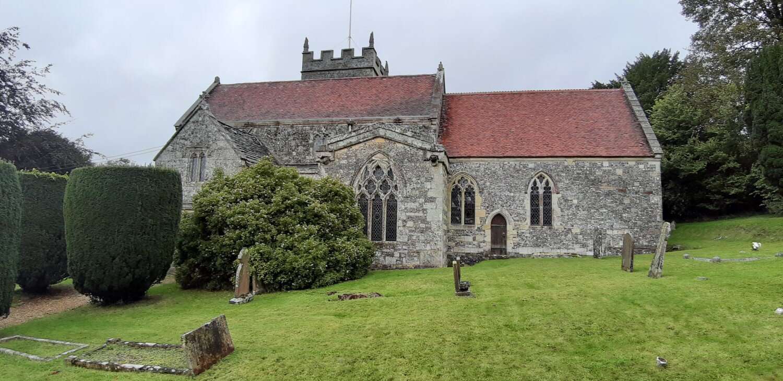 stapleford-church