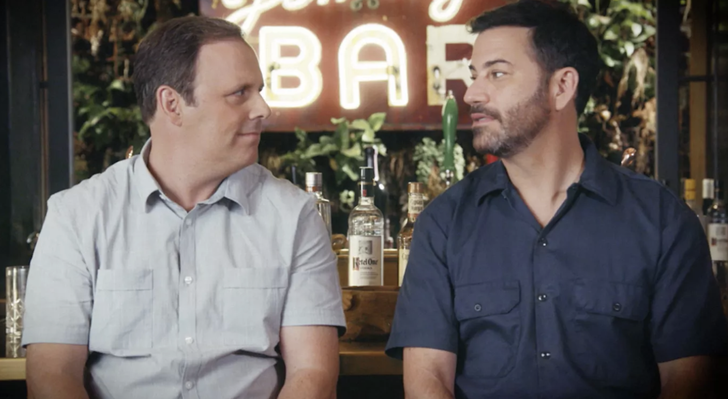 "Dollar Shave Club And Jimmy Kimmel Bring Cousin Sal's NFL Gambling Skills To Facebook - ""Cousin Sal's Sure Thing"" is a new branded online show created specifically for Facebook...- FAST COMPANY"