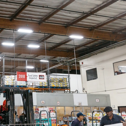 Los Angeles Regional Food Bank  1734 E. 41st St, Los Angeles, CA 90058
