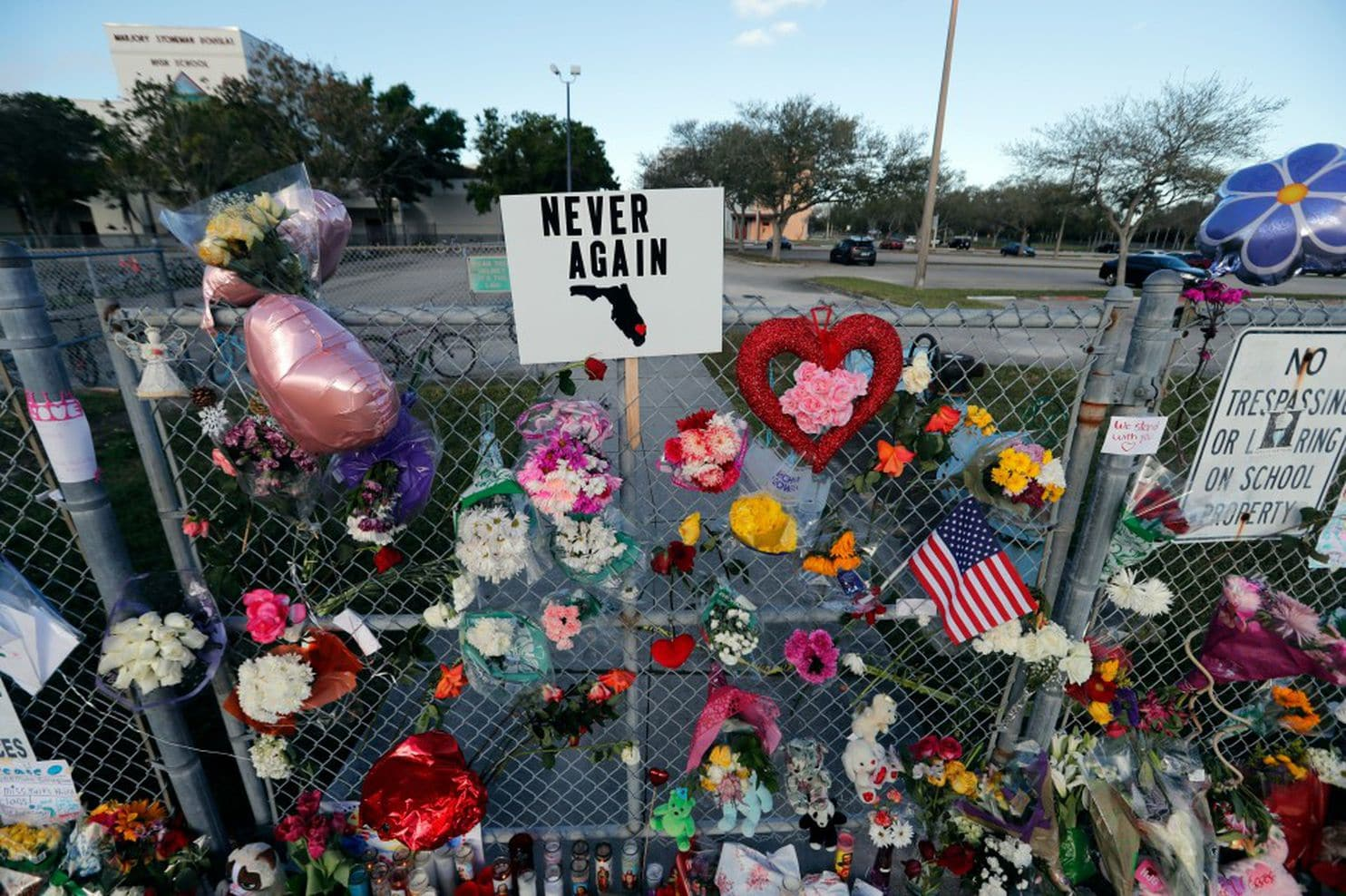 The Washington Post: In an era of school shootings, how can we expect kids to focus on learning? -