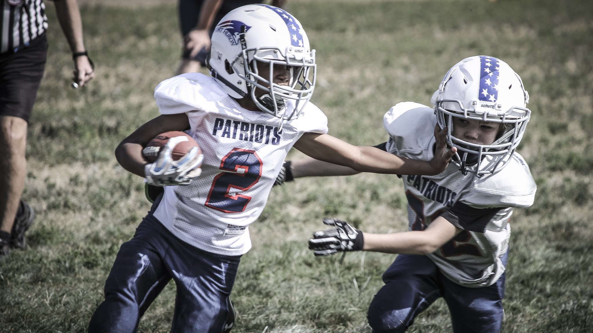 GOOD Sports: New research shows concussion laws are working -