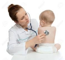 Parenting: When to e-mail your pediatrician -