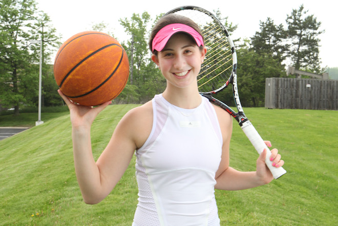 Your Teen Should your athlete play year-round sports? The case for sports sampling -