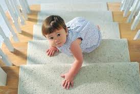 Bay Area Parent: Babyproofing 101 -