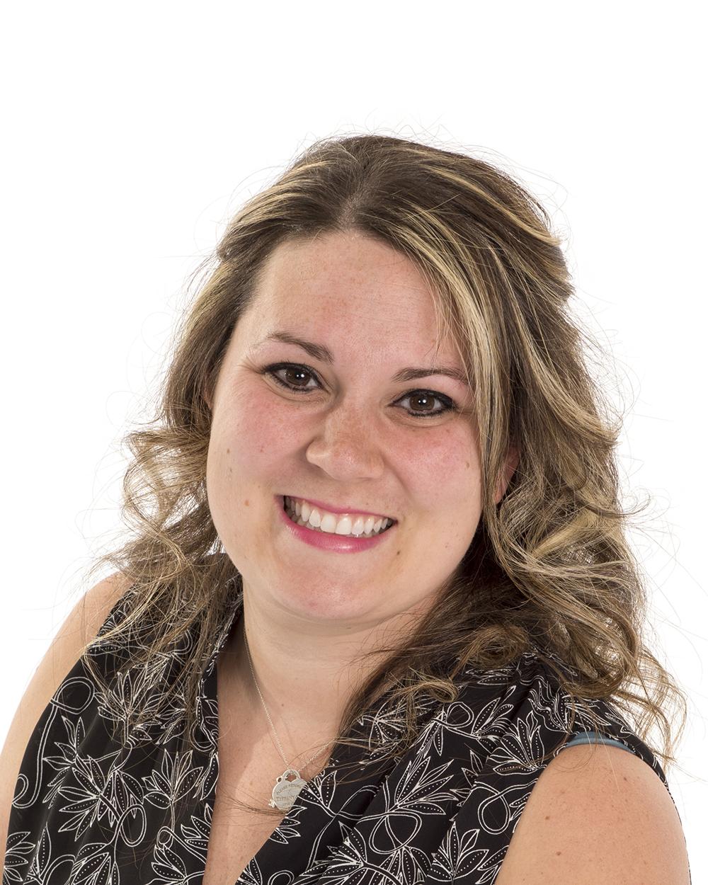 Jayne Peter - Assistant Director & Instructor  (Tap, Jazz & Lyrical)