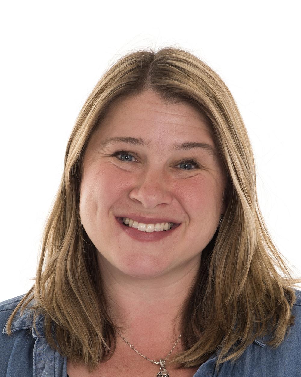 Amanda Haines - Instructor  (Musical Theatre)